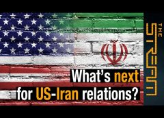 🇮🇷 🇺🇸 Are the US and Iran going to war? | The Stream