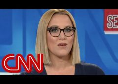 SE Cupp explains Trump's 'perfect' exit ramp out of office