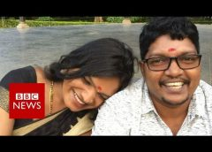 India's first complete transgender couple are hoping to marry – BBC News