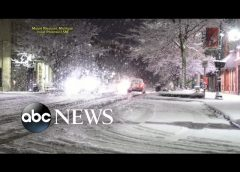 Arctic blast bears down on the Midwest l ABC News