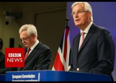 Barnier: UK must clarify position on a financial settlement for brexit – BBC News