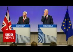 Brexit negotiations: Barnier urges more 'clarity' from the UK- BBC News
