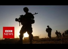 Trump flips, doubling down on Afghanistan – BBC News